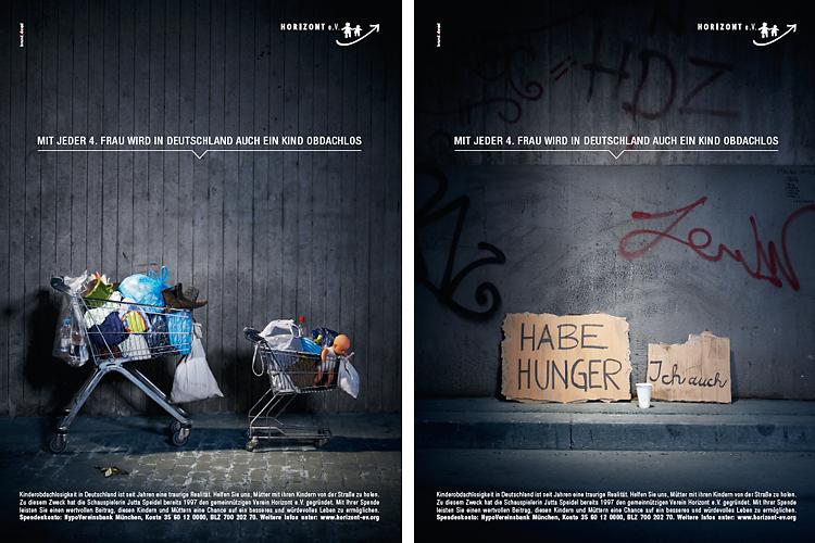 Horizont Kampagne
